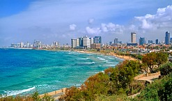 Five reasons why every Christian must visit Israel