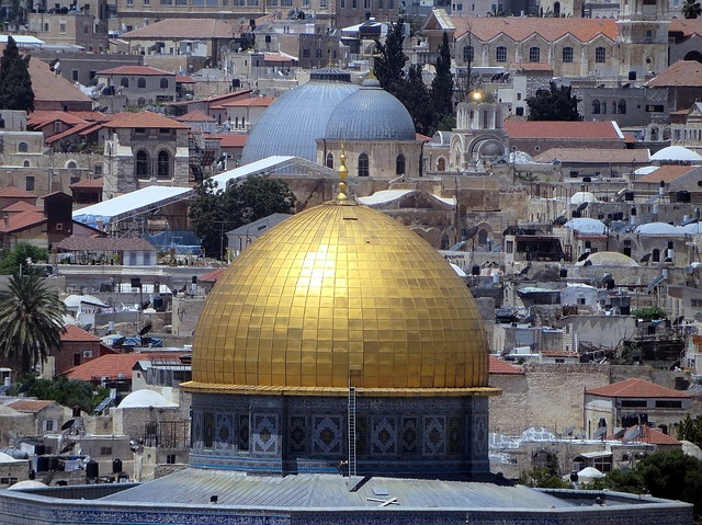 Catholic tours to Israel